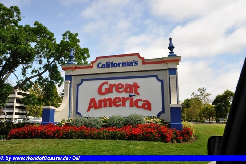 California´s Great America