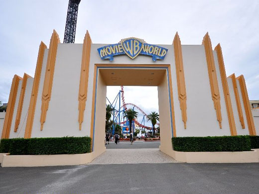 Warner Bros. Movie World / AUS