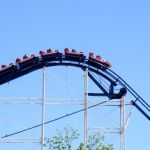 Cedar Point - Corkscrew - 001