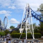 Cedar Point - Corkscrew - 002