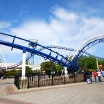 Cedar Point - Corkscrew - 004