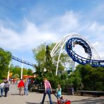 Cedar Point - Corkscrew - 005