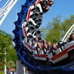 Cedar Point - Corkscrew - 008