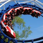 Cedar Point - Corkscrew - 009