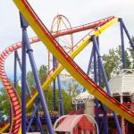 Cedar Point - Mantis - 011