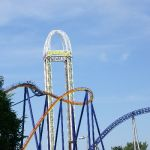 Cedar Point - Mantis - 013