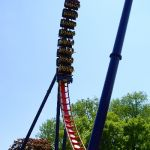 Cedar Point - Mantis - 028