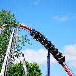 Cedar Point - Mantis - 034