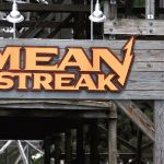 Cedar Point - Mean Streak - 001
