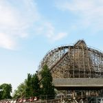 Cedar Point - Mean Streak - 002