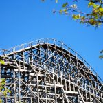 Cedar Point - Mean Streak - 004