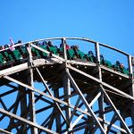 Cedar Point - Mean Streak - 005