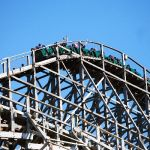 Cedar Point - Mean Streak - 006