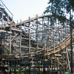 Cedar Point - Mean Streak - 016