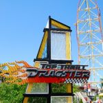 Cedar Point - Top Thrill Dragster - 001