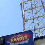 Cedar Point - Top Thrill Dragster - 003