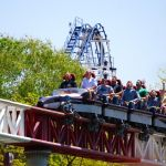 Cedar Point - Top Thrill Dragster - 015