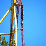 Cedar Point - Top Thrill Dragster - 021