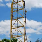 Cedar Point - Top Thrill Dragster - 027