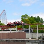 Cedar Point - Top Thrill Dragster - 028