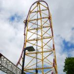 Cedar Point - Top Thrill Dragster - 031