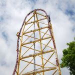 Cedar Point - Top Thrill Dragster - 033