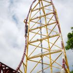 Cedar Point - Top Thrill Dragster - 034