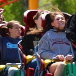 Cedar Point - Top Thrill Dragster - 039