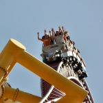 Cedar Point - Top Thrill Dragster - 043