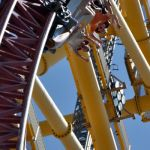 Cedar Point - Top Thrill Dragster - 044