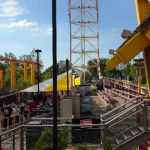 Cedar Point - Top Thrill Dragster - 057