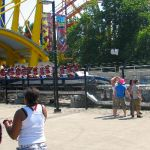 Cedar Point - Top Thrill Dragster - 064
