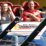 Cedar Point - Top Thrill Dragster - 066