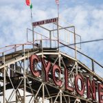 Coney Island - Cyclone - 002