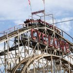 Coney Island - Cyclone - 003