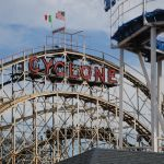 Coney Island - Cyclone - 004