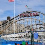 Coney Island - Cyclone - 005