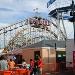 Coney Island - Cyclone - 008