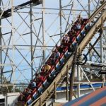 Coney Island - Cyclone - 009