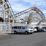 Coney Island - Cyclone - 010