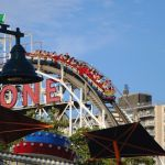 Coney Island - Cyclone - 018