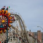 Coney Island - Cyclone - 022