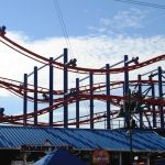 Coney Island - Soarin Eagle - 009