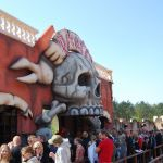 Djurs Sommerland - Piraten - 011