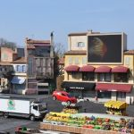 Walt Disney Studios - Backlot - 008