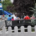 Drayton Manor - Troublesome Trucks Runaway Coaster - 005