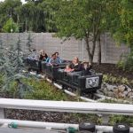 Drayton Manor - Troublesome Trucks Runaway Coaster - 006