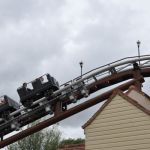 Drayton Manor - Troublesome Trucks Runaway Coaster - 008