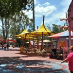 Dreamworld Goldcoast - 050