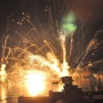 Disneys Epcot - IllumiNations- 001
